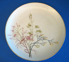 Embassy American China 1950's  1 Dinner Plate