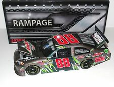 2012 #88 Dale Earnhardt Jr Diet Mt Dew 1/24 New Rampage Paint Scheme 7 Pictures