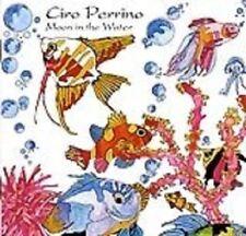 CIRO PERRINO Moon in the water CD italian prog