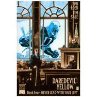 Daredevil: Yellow #4 in Very Fine condition. Marvel comics [*88]