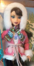 My Scene Chillin' Out Nolee doll NRFB Barbie