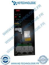 DANFOSS vlt2880 vlt2880pt4b20str3dbf00a00c0 195n1111 18,3kva variateur