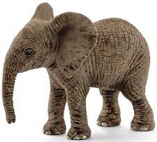 BRAND NEW SCHLEICH - AFRICAN ELEPHANT CALF - 14763 - GREAT GIFT IDEA