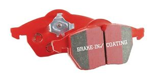 EBC Brakes DP32150C EBC Redstuff Ceramic Low Dust Brake Pads