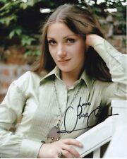 JANE SEYMOUR signed autographed photo
