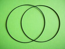 Belt for SONY WM-EX500, WM-EX550 and similar players, 60mm diameter, 0.6 square