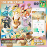 Pokémon GO - Eevee Candy Farm - 100 Candies - Caught By Hand- Chance of shiny!
