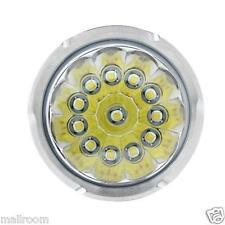 30000LM 12x CREE XM-L T6 LED Taschenlampen Fackel 4x 18650 3Modi Jagd Flashlight