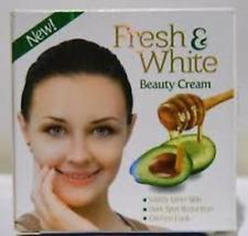 Fresh & White Beauty Cream 100% Original From Pakistan