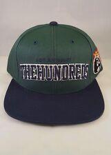 The Hundreds Adam Bomb adjustable snapback hat