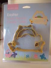 Easter Basket Cookie Cutter From Lakeland. BNIP