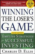 Winning the Loser's Game, 6th edition: Timeless Strategies for Successful Invest