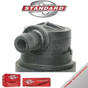 Standard Right Vapor Canister Purge Solenoid for 2002-2009 MERCEDES-BENZ C230