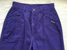 Rockies Jeans Rocky Mountain Jeans Western Plum/Purple Size 7/8