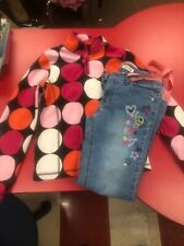 Girls Old Navy Fleece Lot Size Large 10/12