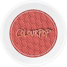 "Colourpop Super Shock Cheek ""Kaepop Flush'd"" Lightly Swatched Once"