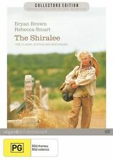 The Shiralee DVD R4