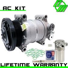 A/C Compressor Repair Kit Fits Chevrolet Express 1500 V6, V8 1996-1998 New