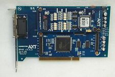 AJINEXTEK AXT BPHR V3.0.2 SIO-DB32P V1.2 BOARD WORKING FREE SHIP