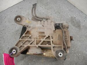 06-07 Audi A3 Rear Carrier Differential OEM 136k