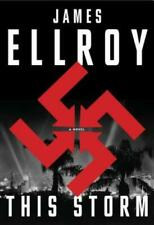 This Storm by James Ellroy: New