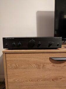 Cambridge Audio A1 Analog Integrated Amplifier