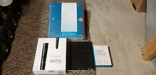 Livescribe Echo Smartpen - 2 GB (Comes with notebooks, ink)