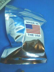Shredded Currency Shredded Money Cash Foil Bag USA Department of The TREASURY  W