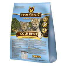 Wolfsblut Cold River Puppy Welpenfutter 2 kg