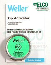 TIP ACTIVATOR Attivatore Rigeneratore per Punte Saldanti Weller T0051303199
