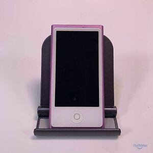 Apple iPod Nano 16GB HDD Purple A1446 MD479LL/A +B Grade