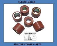 Piaggio Beverly 250cc 300cc MP3 300cc X7 300cc ie Genuine Rollers 849480