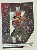 2019-20 Panini Chronicles RECON TYLER HERRO RC Rookie Miami Heat QTY AVAILABLE