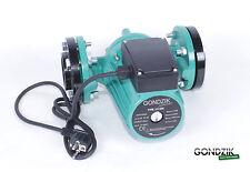 GONDZIK GR-550 Umwälzpumpe Heizungspumpe Zirkulationspumpe