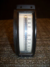 Hickok Model 82WHR Tautband meter gauge