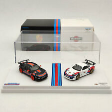 1/64 Martini Racing 935/78 Mody Dick Porsche 911 GT2 RS Limited Edition 70 years