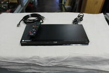 SONY 3D Blu-Ray DVD Player Black BDP-S580 Streaming HDMI Dolby Digital Wifi