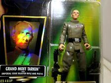 Hasbro Star Wars Power Of The Force: Grand Moff Tarkin Action Figure 69705 1996