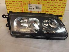Original Bosch Headlight Right H7/H1 + Electric Lwr Mazda 626 Type Gf GW New