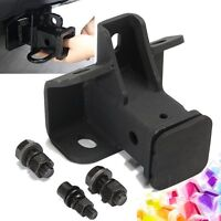 Tow Towing Trailer Hitch Receiver Mount For Land Rover LR3 LR4 Range Rover Sport
