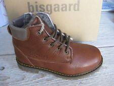 NEU: Bisgaard Boot 30312.218.504-1 Leder Fell Reißverschluß HW:18/19