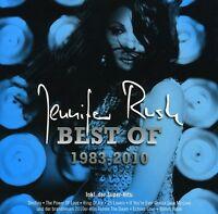 Jennifer Rush - Best of 1983-2010 [New CD]