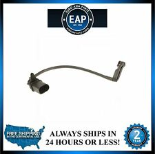 For A6 A7 Quattro RS5 RS7 S6 S7 Macan Rear Disc Brake Pad Wear Sensor New