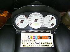 tacho kombiinstrument honda civic hr0291215 cluster cockpit clock tachometer