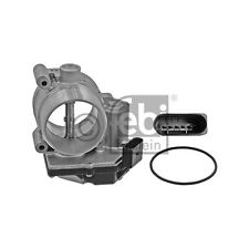 FEBI BILSTEIN Throttle body Throttle body 46004