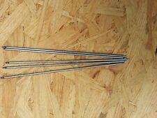 5 x Wolfram Elektrode Grau WIG Nadel 2,4 mm x 170mm