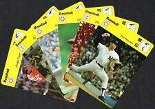 Baseball Cards More Sports Memorabilia