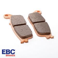 EBC FA188HH Replacement Brake Pads for Front Suzuki GSX-R 750 SRAD 96-99