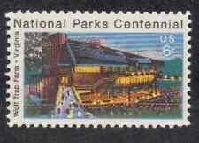 Scott #1452....6 Cent....National Parks....15 Stamps