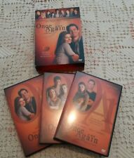 Once and Again The Complete First Season (DVD, 2002, 3-Disc Set)